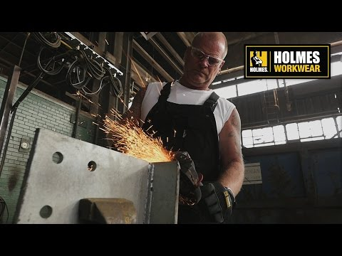 All-New Holmes Workwear Coming Soon!