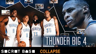 Download How the Thunder failed to win a title after drafting three MVPs in a row Mp3 and Videos