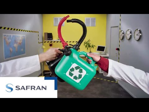 EP16: Learn everything about sustainable fuels for aviation   | Safran