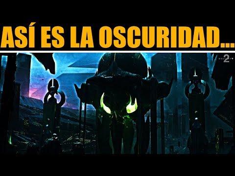 Destiny 2: Así es la Oscuridad Según el Nomada... thumbnail