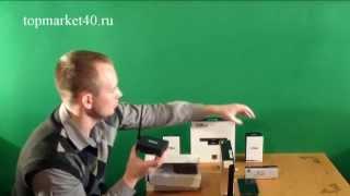 видео Миникомпьютеры на Android. Часть 1. rk3066