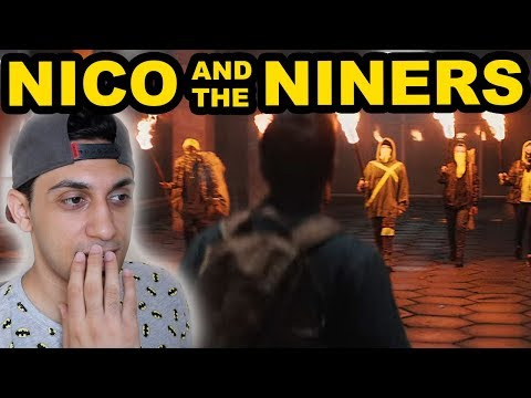 Nico and the Niners - Twenty One Pilots - Where do we go from Here?? | REACTION + Breakdown