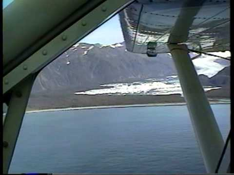ALASKA BEAVER FLYING - Daily deHavilland duty