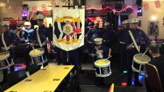Saltcoats Protestant Boys @ Castlemilk Culture Day