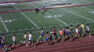 This video is about 2018 Arcadia Invitational - Boys Invitational 3...