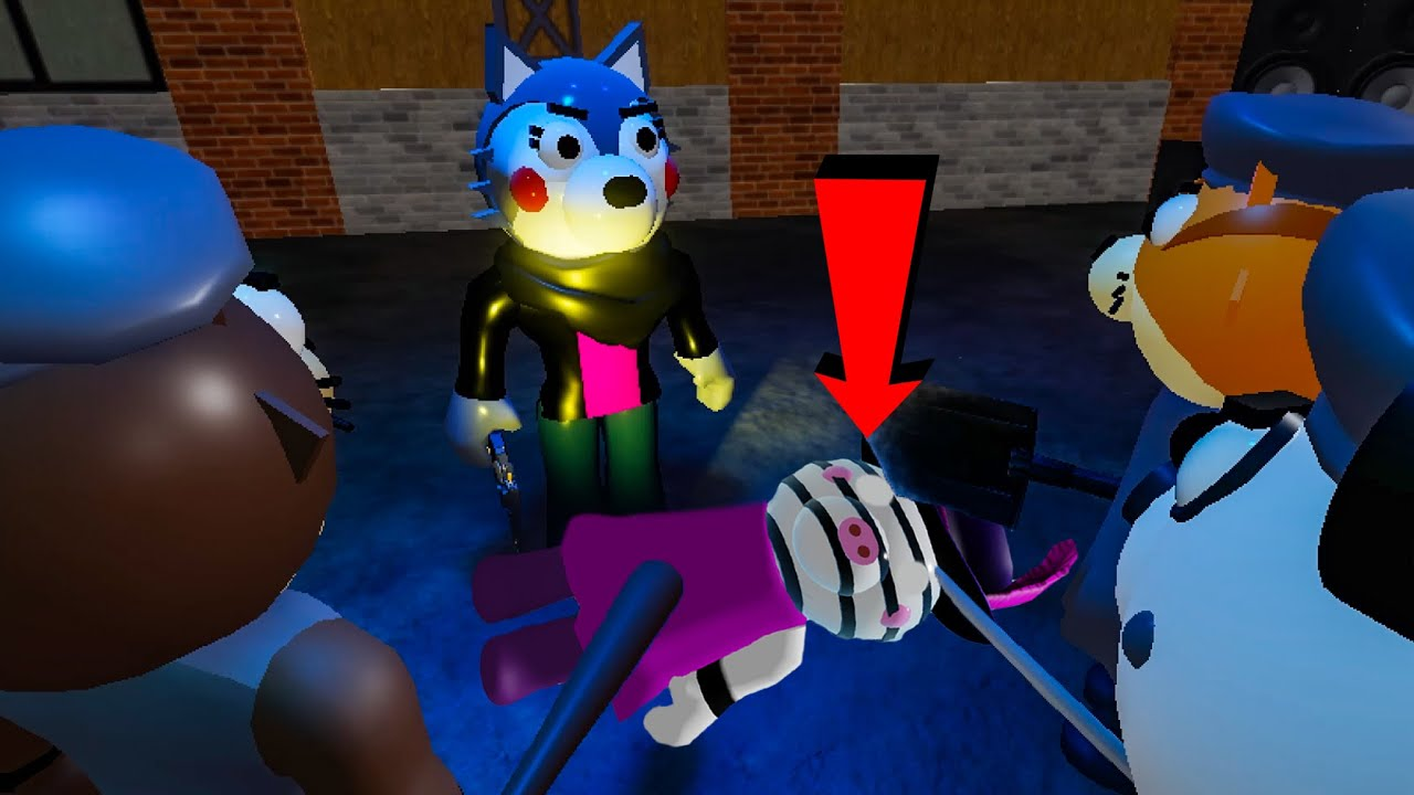 Download RIP ZIZZY!? (PT 7) HOW IS THE SILVER PAW INVOLVED!? ROBLOX PIGGY BOOK 2 MEME CHAPTER 4 UPDATE