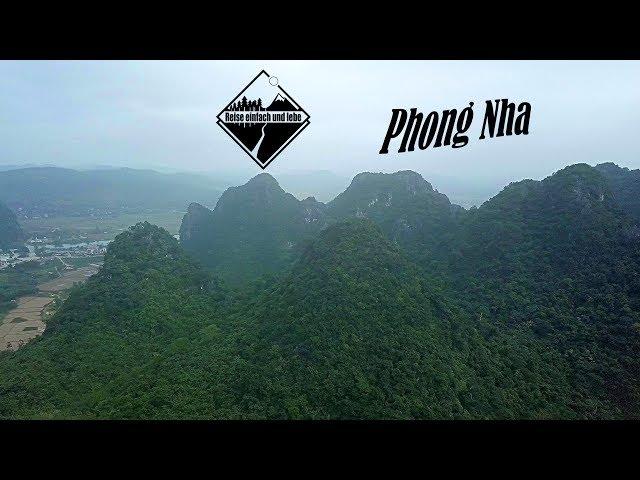 Willkommen in Vietnam | Phong Nha | Vietnam • Vlog #89