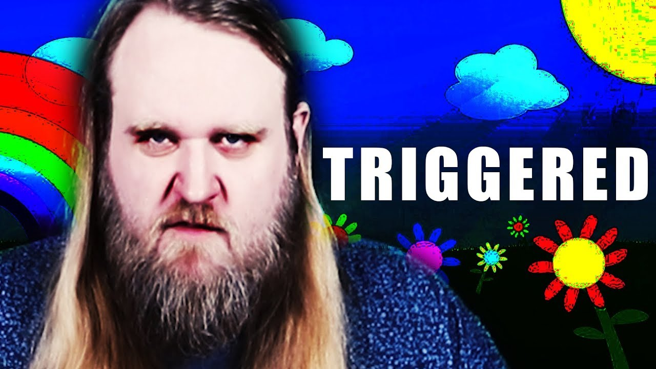Download TRIGGERED - Thinning Out The Herd