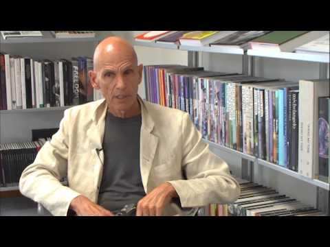 Joel Meyerowitz - The day I met Robert Frank