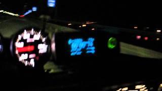 0-100км /5.4 сек. Chaser tourerV, г.Барнаул