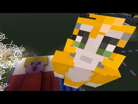 Minecraft: Xbox - Building Time - Dreamland {74}