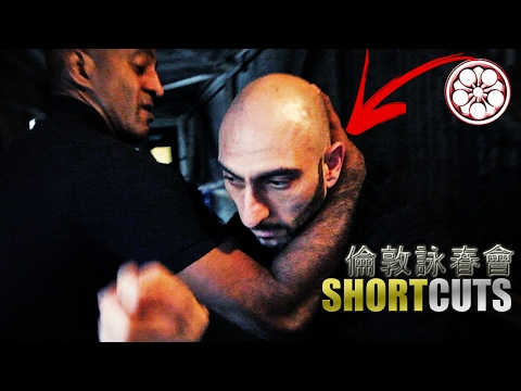 BEAT NASTY FIGHTERS with Simple Dirty Boxing TIP!!! [Fighting Techniques]