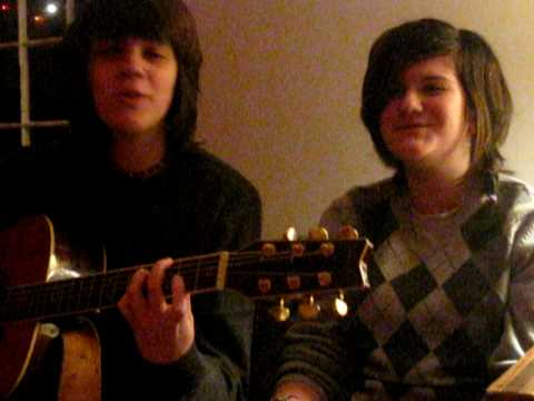 Lessons Learned (Matt and Kim cover)
