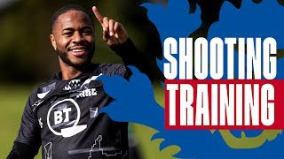 """He's on FIRE the Boy!"" 