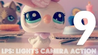 "LPS: Lights, Camera, Action! Episode #9 [""Bon Appétit""]"