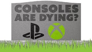 The END of Gaming Consoles (Again)?! - The Know