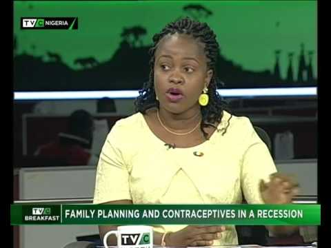 Family planning and contraception in recession