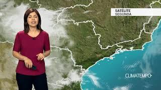 Previsão Grande SP – Períodos de sol e mais chuva