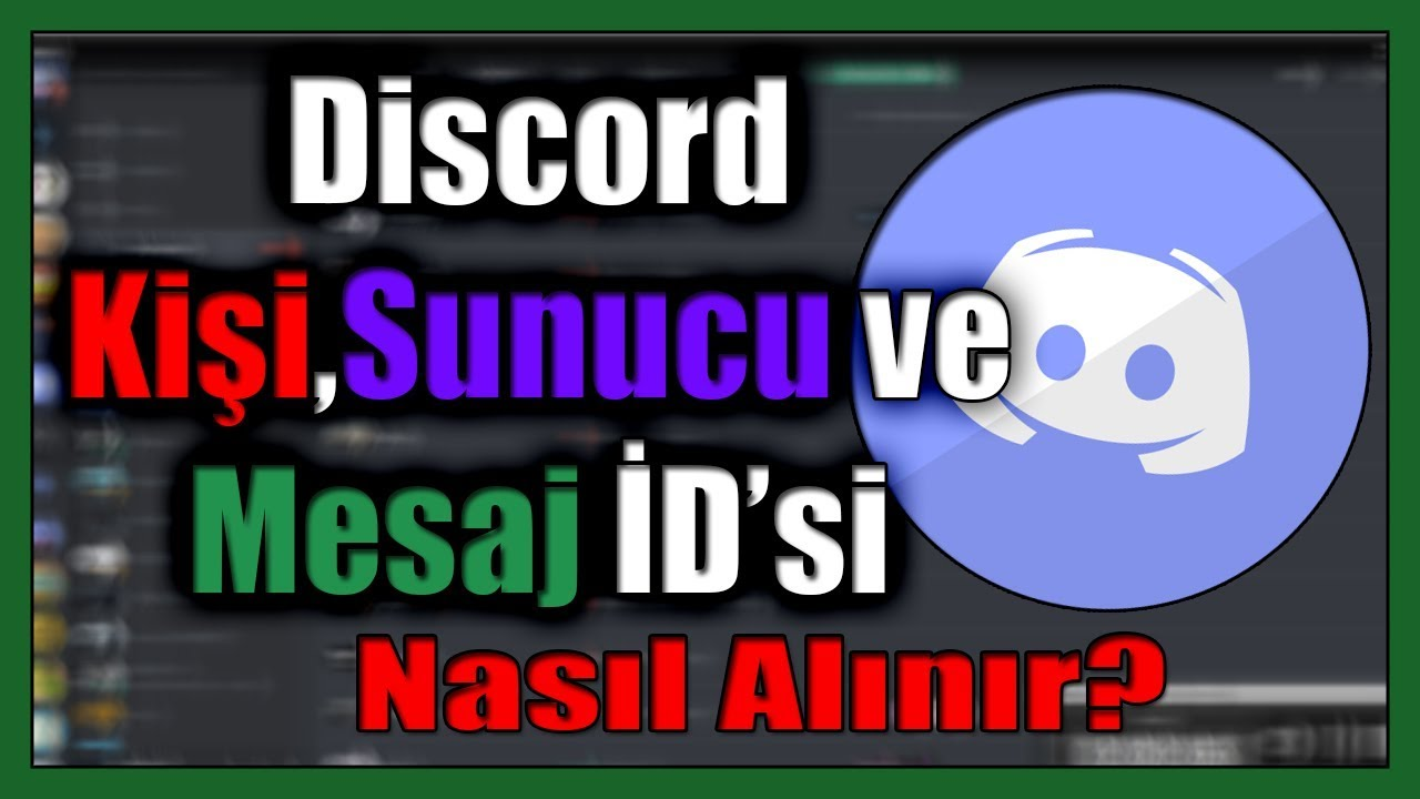 Discord  Server Kopyalama ( Yedekleme ) - Sunucu Dizaynı Nasıl Yapılır - Kayıt Sistemi vs.