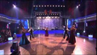 Pro Story Night Medley (incl. Viennese Waltz & Samba)