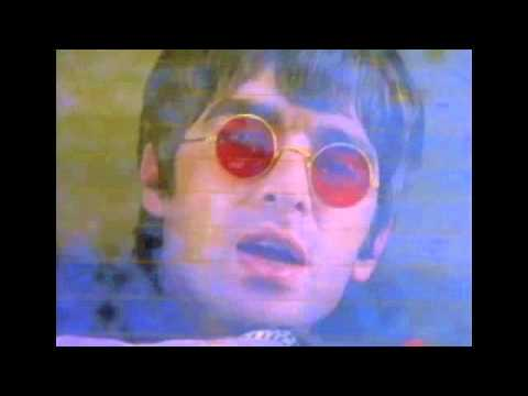 Oasis - Don't Look Back In Anger isolated vocal track, vocals only