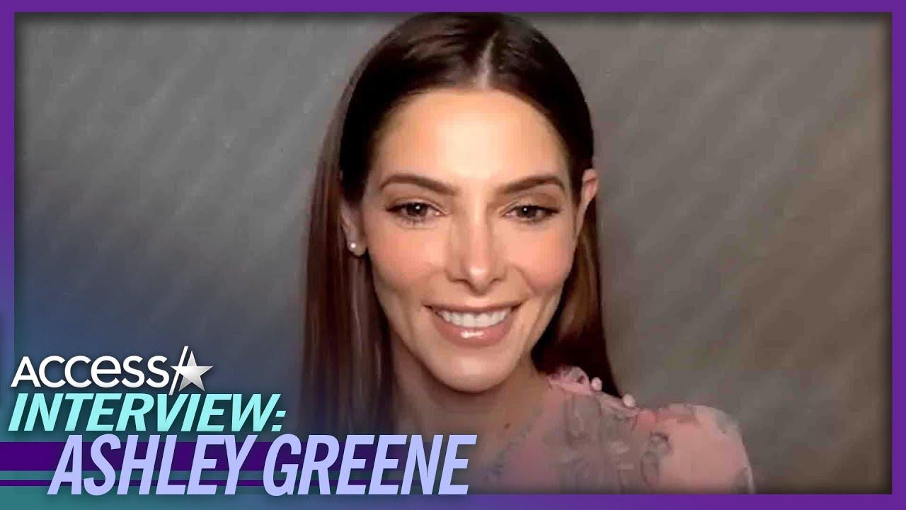 Ashley Greene Has Best Reaction To Olivia Rodrigo Fanning Over 'Twilight'