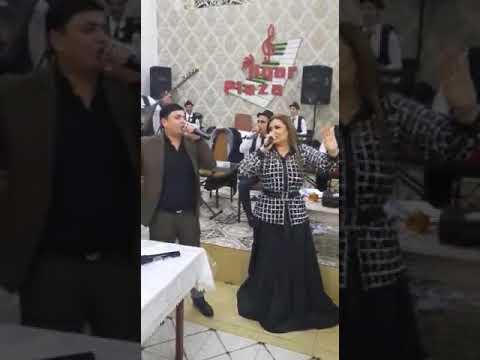 Konul Kerimova Samir Bilesuvarli Aydin Aliyev Sintizatir Tel:0503999358 Masalli Toyu