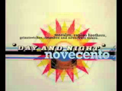 Free Download Novecento - Day And Night (morales Def Mix) Mp3 dan Mp4