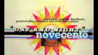 Novecento - Day And Night (Morales Def Mix)
