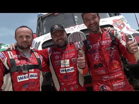 2019 Dakar Rally, Stage 10, EN Mp3