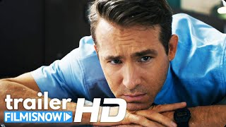 FREE GUY (2020) | Trailer ITA del film con Ryan Reynolds