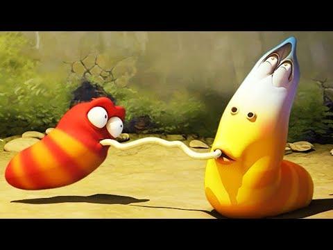 larva---spaghetti-trouble-|-cartoon-movie-|-cartoons-for-children-|-larva-cartoon-|-larva-official