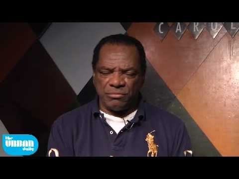 John Witherspoon Tells Why Chris Tucker Wasn't in the