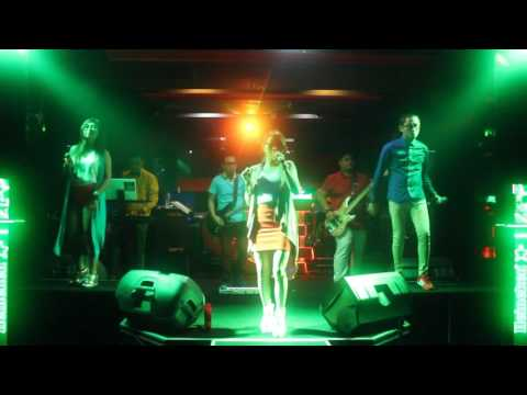 You Know You Like It (Cover) (X-POSE Band | Malang) @Citra Club Lombok