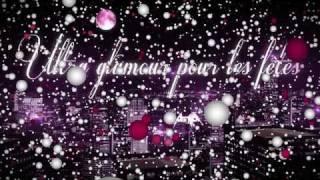 Ultra glamour! Idées de décoration pour les fêtes -- Bouclair Maison -- Déc 2011