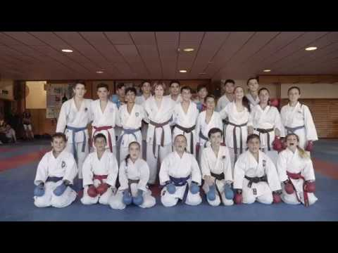 2018 Youth Olympic Games | Karate included in the programme!