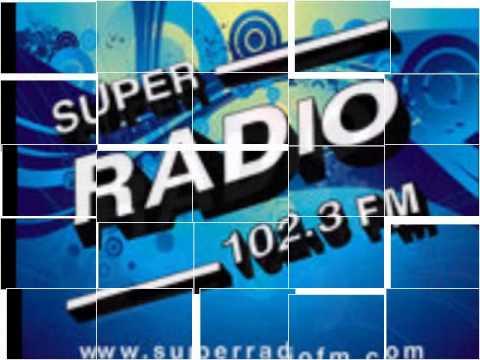 super radio-video..102.3 fm costa rica