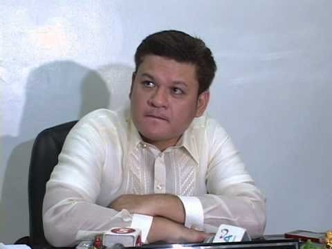 Vice Mayor Paolo Duterte Interview Sept 1