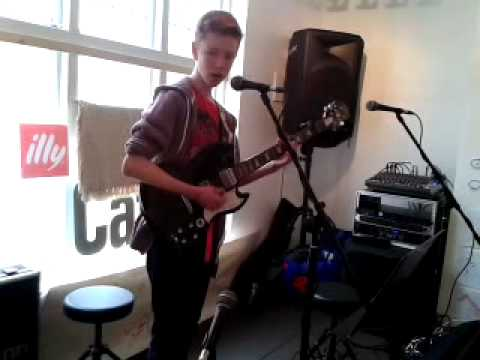 The Cave Mumford & Sons (Cover By Shay Ringland)