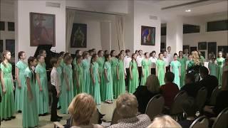 """Хор """"Мелодия"""" - Баллада о солдате (муз. В. Соловьёва-Седого, сл. М. Матусовского). Галерея Нико"""