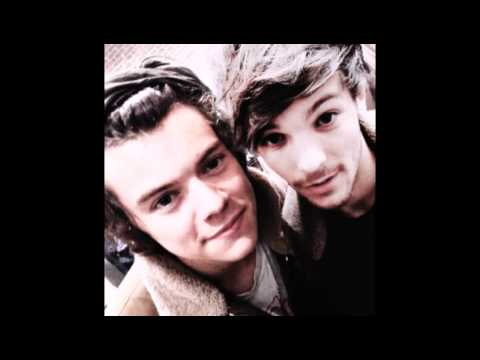 Something Great - One Direction (Larry Stylinson)