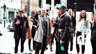 Dermot Kennedy YouTube Music Billboard, London Time Lapse DK Diaries 011.mp3