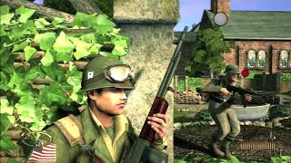 Sly Gameplay  - Brothers In Arms Hell