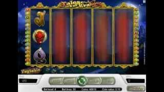 видео Играть бесплатно в игровой автомат Tales Of Krakow онлайн