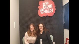 Tehila Druckman - Kremer with Liron Fendel, CEO Nutritional Growth Solution