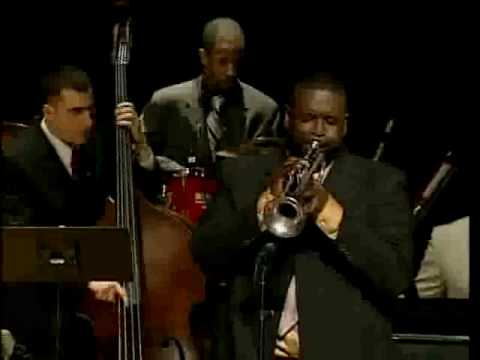 Moment's Notice - UDC Jazz Ensemble (dir. Allyn Johnson)