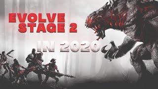 Baixar Evolve Stage 2 in 2020