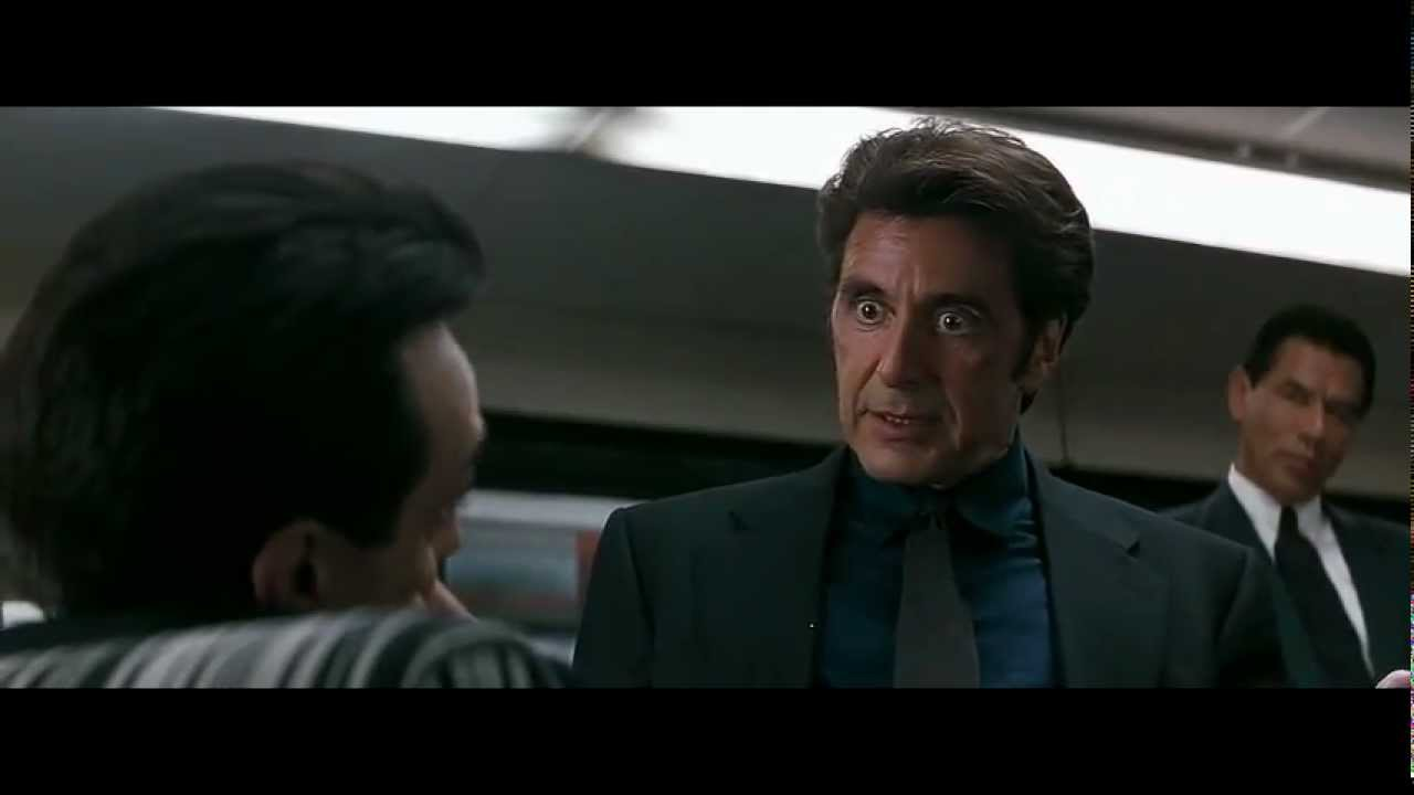 She got a GREAT ASS - Al Pacino