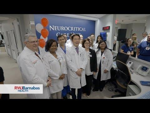Neurocritical Care Unit | RWJ University Hospital New Brunswick