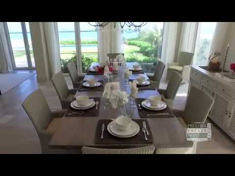 Beach House Villas Ocean Front Paradise Island Bahamas